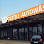 Textile Autowäsche - Staubsaugerplätze